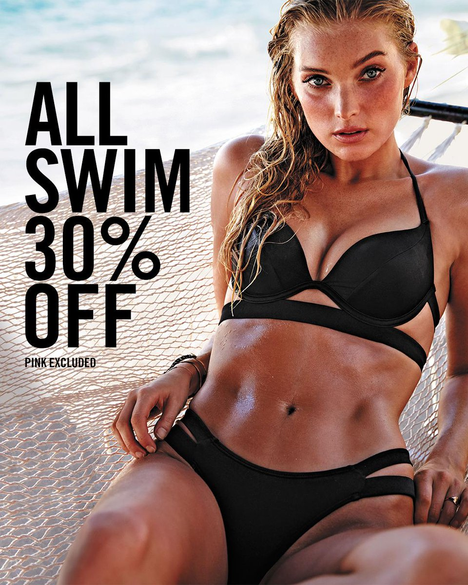 Temps rising…are you ready? ALL swim is 30% off for a limited time. https://t.co/w4UcMK2Yiy https://t.co/TBrMiTtU1W
