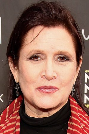 Cannes: Carrie Fisher Says 'Star Wars' Succeeded Because It's