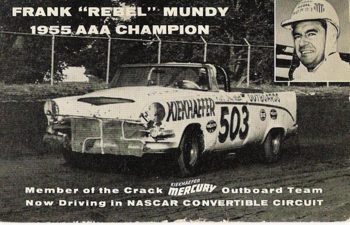 #NASCAR