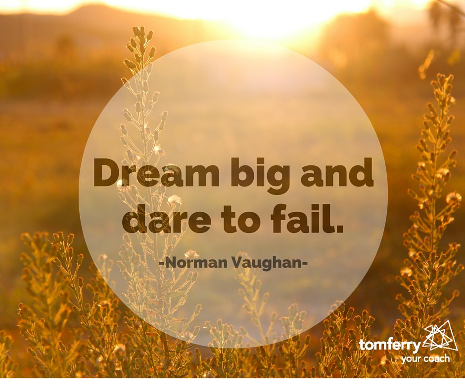 Dreaming is the first step to accomplishing your goal. https://t.co/LH14ryX9du