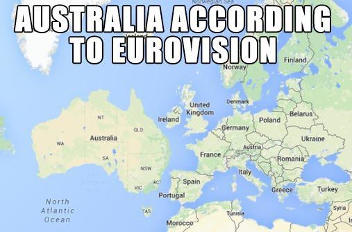 Australië. Komt Congo zo ook nog? #esf16 https://t.co/b5t0KC7TyE