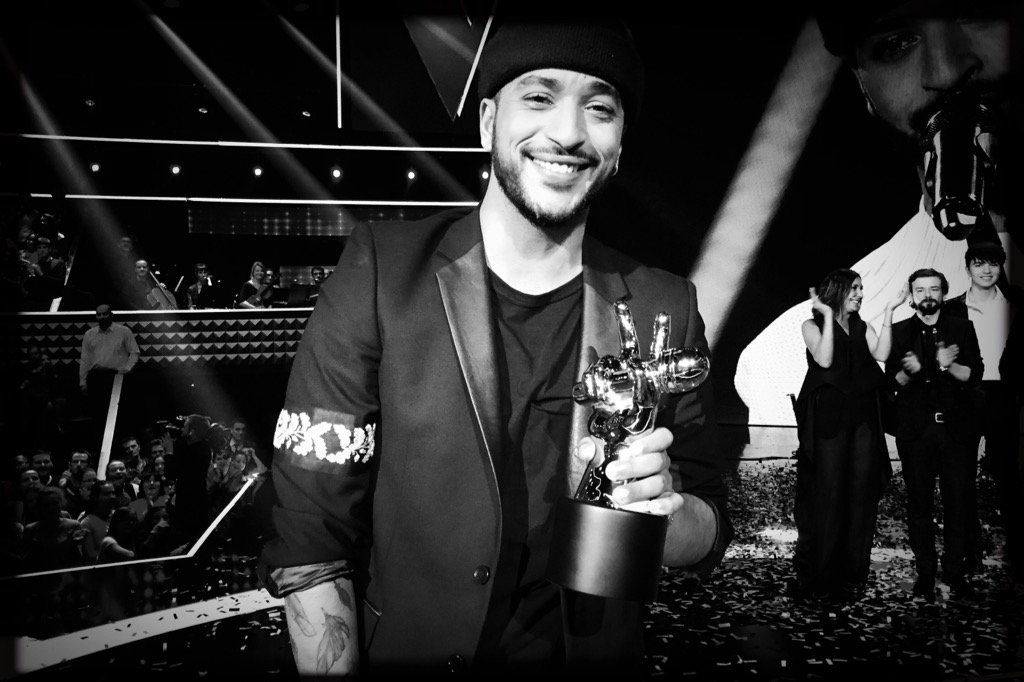 TheVoice now @Slimaneoff https://t.co/odBlSV3sPw