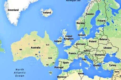 No. Just no. #AUS #Eurovision https://t.co/BrwklgdKKn