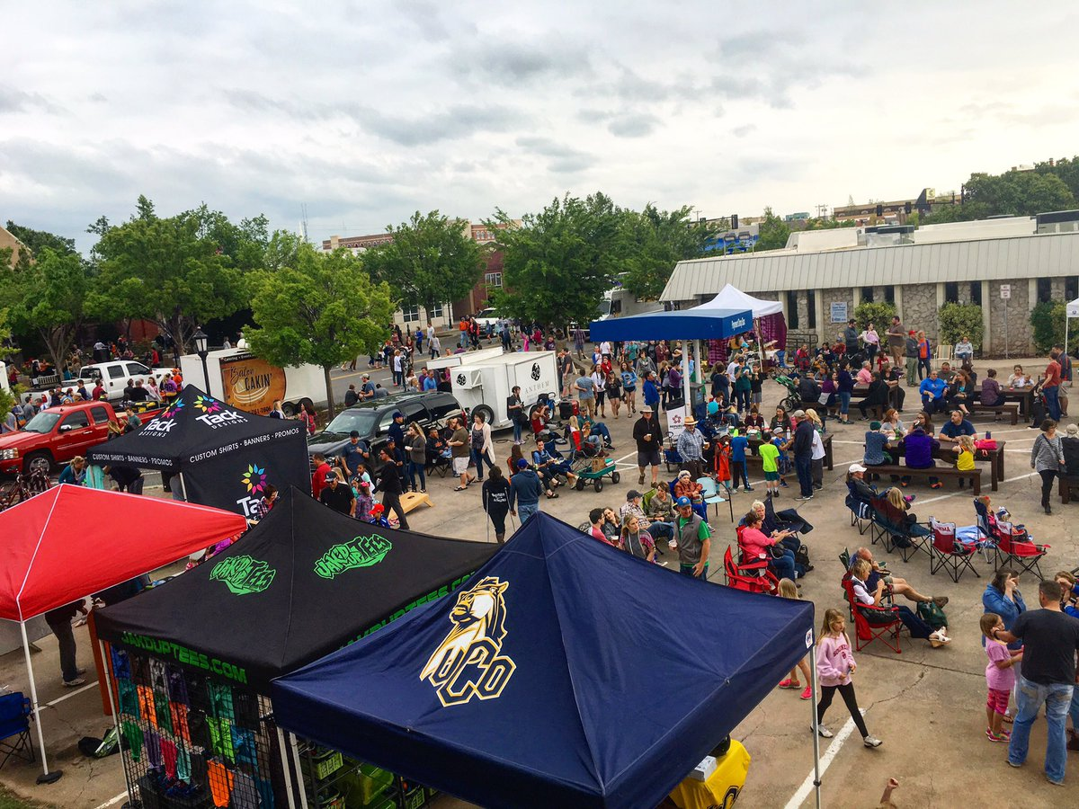 Get excited! @citizensedmond's @heardonhurd happens next Sat. May 21st from 6-10 pm in @downtownedmond! #jointhehurd https://t.co/KLplps9rKo