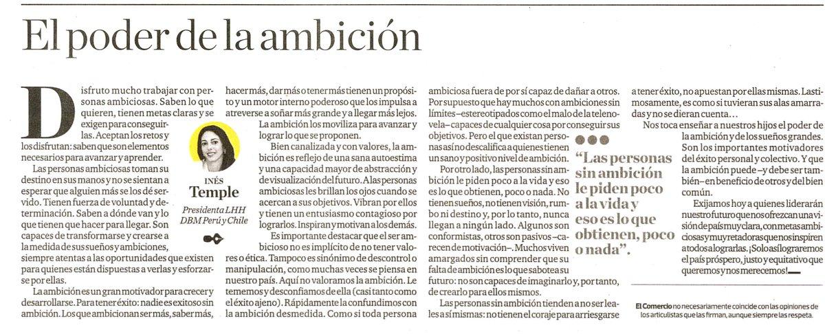Las personas sin ambición le piden poco a la vida y eso es lo que obtienen, poco o nada.  https://t.co/T6y56fiaJr https://t.co/r1tTu1dPff