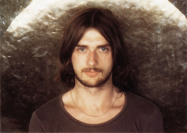 Happy Birthday Mike Oldfield !!!
