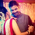At Bipashas wedding ..wify n I..romanceeeeeew https://t.co/otog3lZyDd