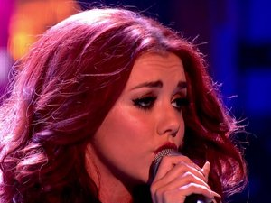 BIG news for The Voice's Lydia Lucy -