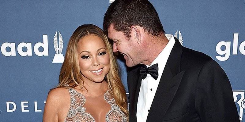 Mariah Carey says she won't sing at her upcoming wedding: