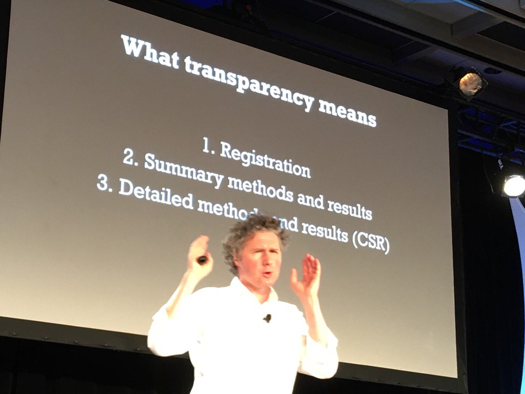 What #transparency really means #mlanet16 @bengoldacre @davidbrin https://t.co/UxKrLB4ygY