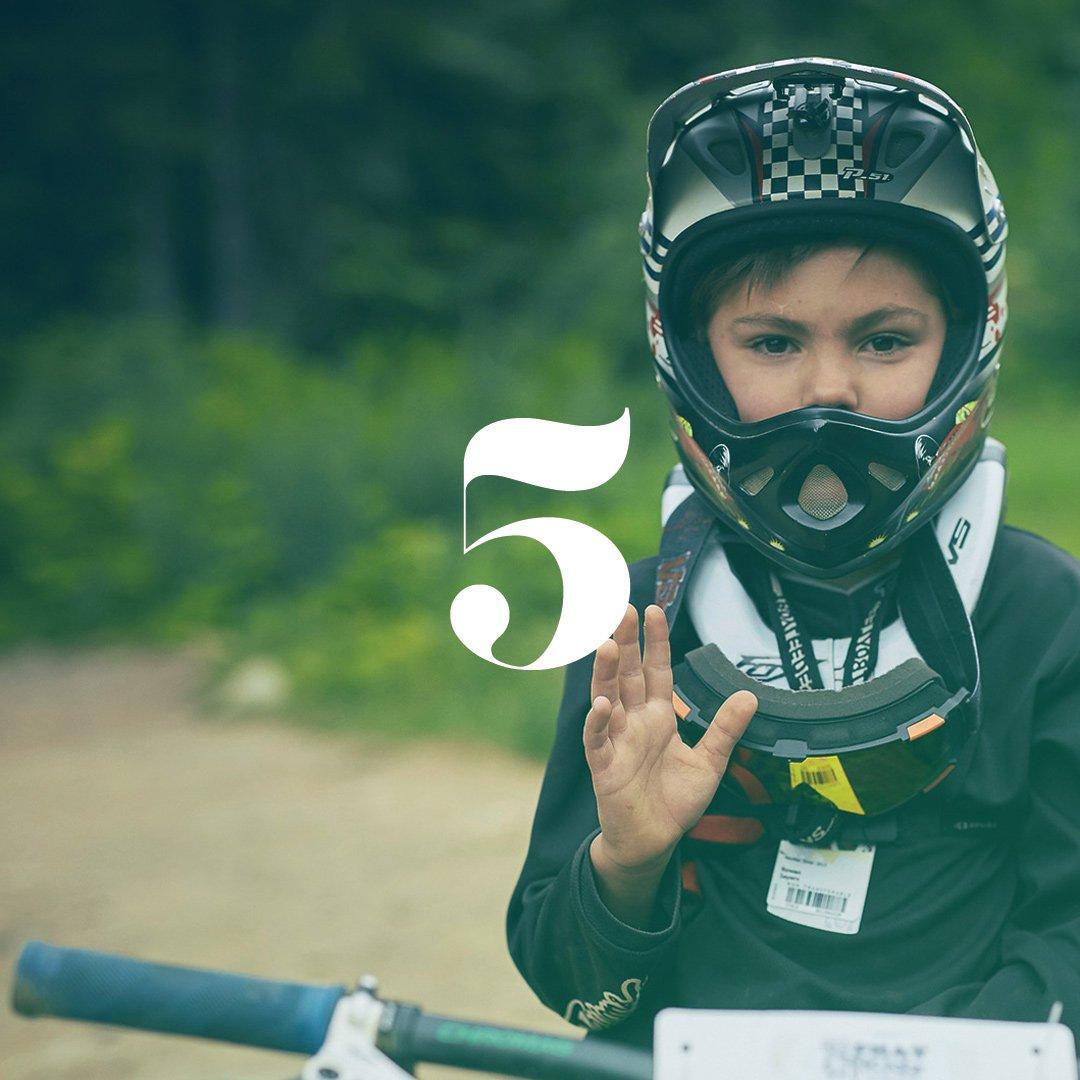 Get some shut eye: 5 Days until we ride.  #RideNowSleepLater https://t.co/s1RPUE9HMp