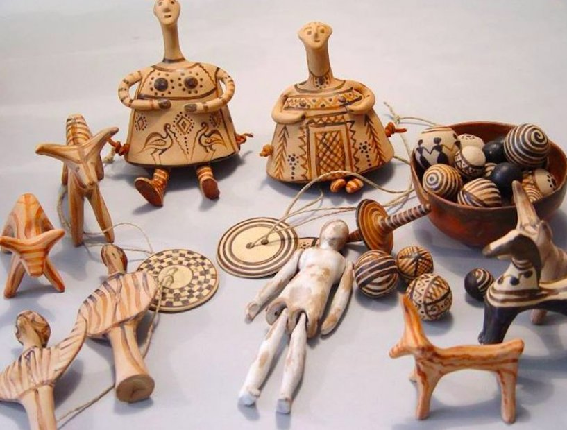 Kids will be Kids, Even in #AncientRome: Roman Toys & Games  https://t.co/8SaLabLqpA #history #cool https://t.co/7Bme2LLzIT