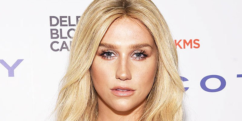 Kesha says she won't be silent as legal battle continues—