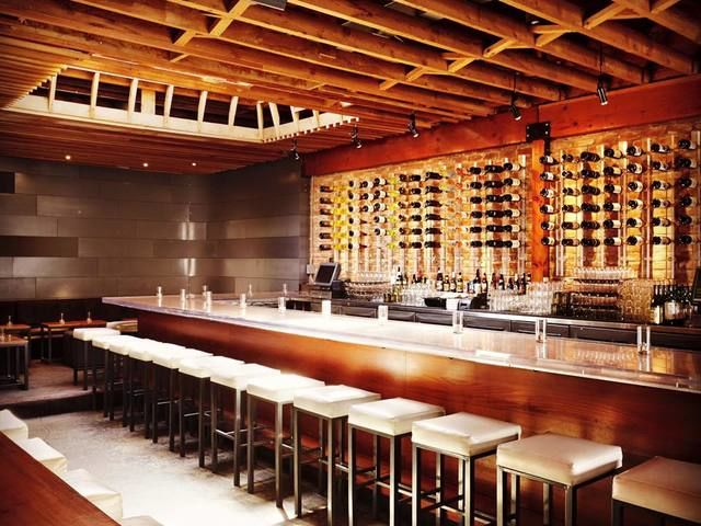 Welcome to LA! RT @discoverla: Love wine? 10 places to get your wine fix in Los Angeles: