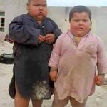 A rare photo of Hussain Nawaz and Hassan Nawaz after a successful meeting with foreign investors. https://t.co/IpXAswrBwy
