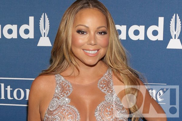 We Belong Together star Mariah Carey hints at whether she'll sing at her own wedding: