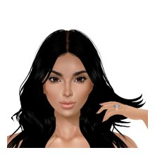 Flicks hair Kimoji!!! #KUWTK https://t.co/W7C9EFvX10