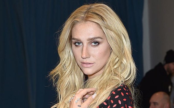 "Kesha hits back at body shamers with a big ""F— u"