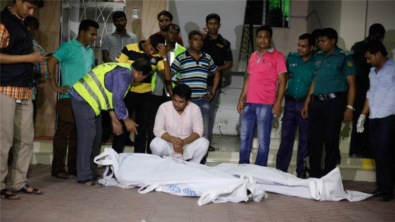 Who's leading killings in Bangladesh? Are they home-grown or linked to ISIL or al-Qaeda?
