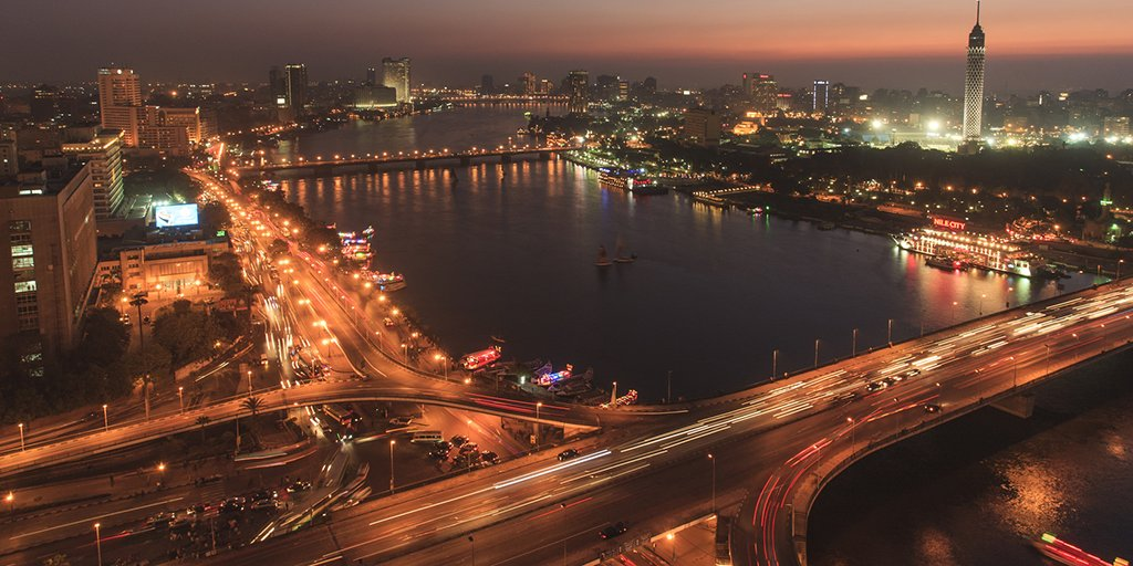 #EgyptMegaproject will solve the increasing electricity demand of the Egyptian population. https://t.co/VUkzTKGXSo https://t.co/QiZMJng0xB