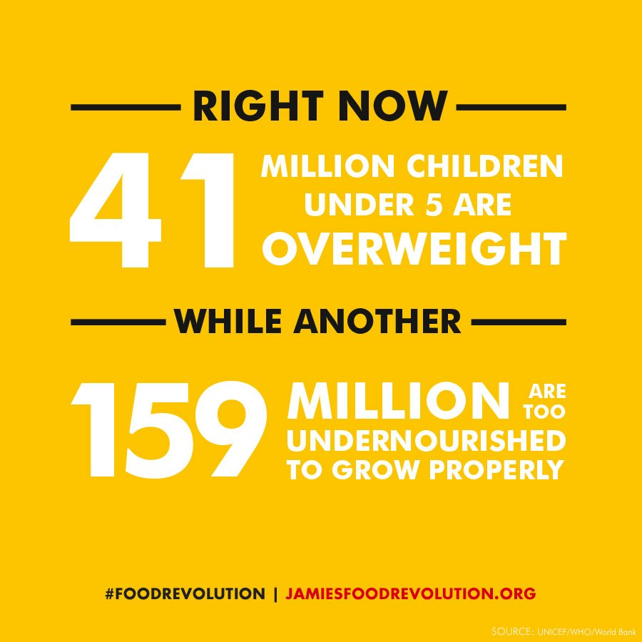 Sign up and join The #FoodRevolution https://t.co/wyFXubDKjc https://t.co/2fd5yhQNIl