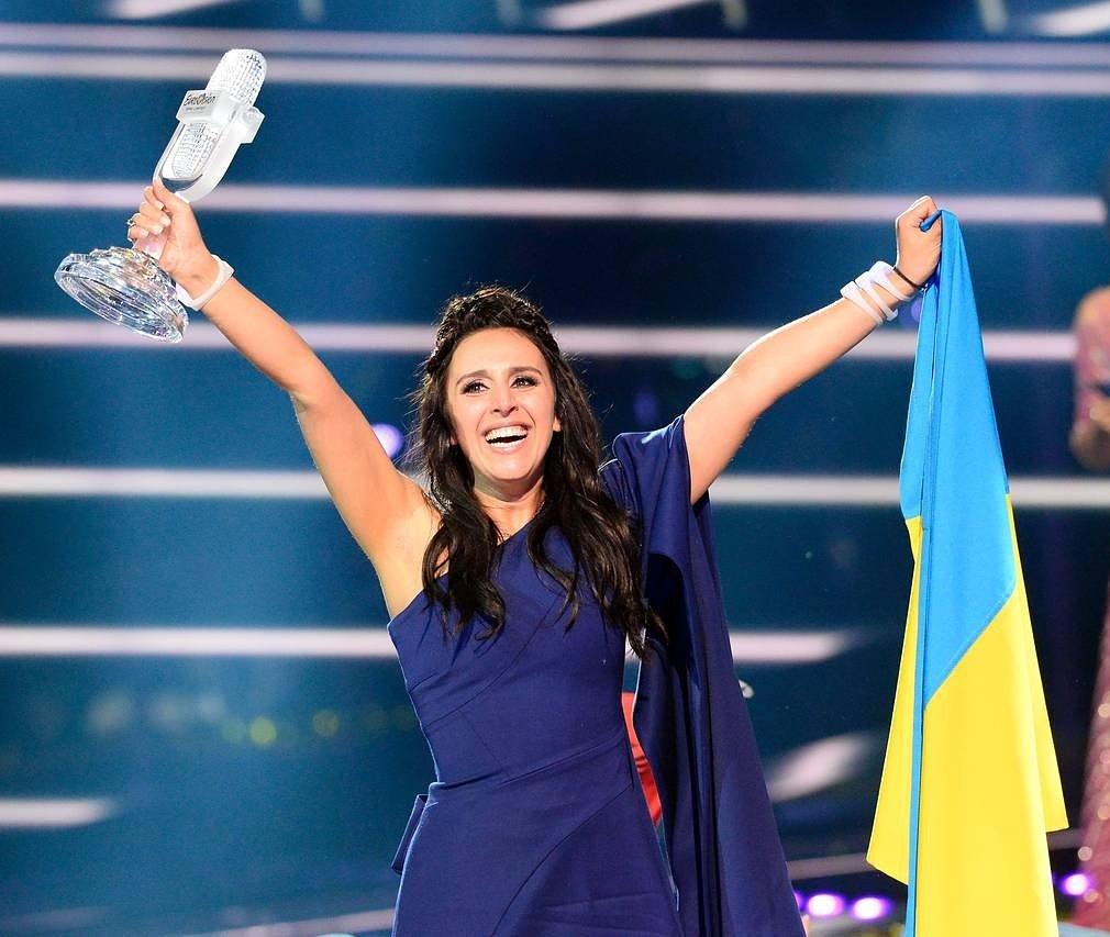 Thank you for your love!   #джамала #jamala #eurovision #jamala1944 #eurovision_ukraine  #cometogether https://t.co/JKKFl9ZBTr