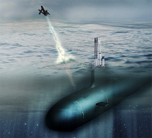 Navy to deploy miniature unmanned aircraft aboard submarines https://t.co/cnntFV92o4 https://t.co/tgQyOYX3Tv