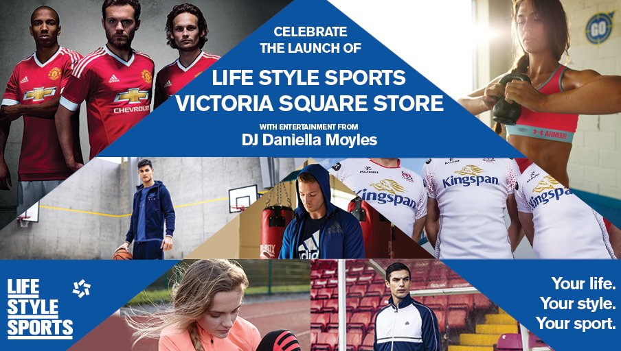 RT for a chance to attend our VIP #LSSVictoriaSq event Thurs 19th with 20% discount + a £500 gift card up for grabs! https://t.co/oEBn9zYMgD