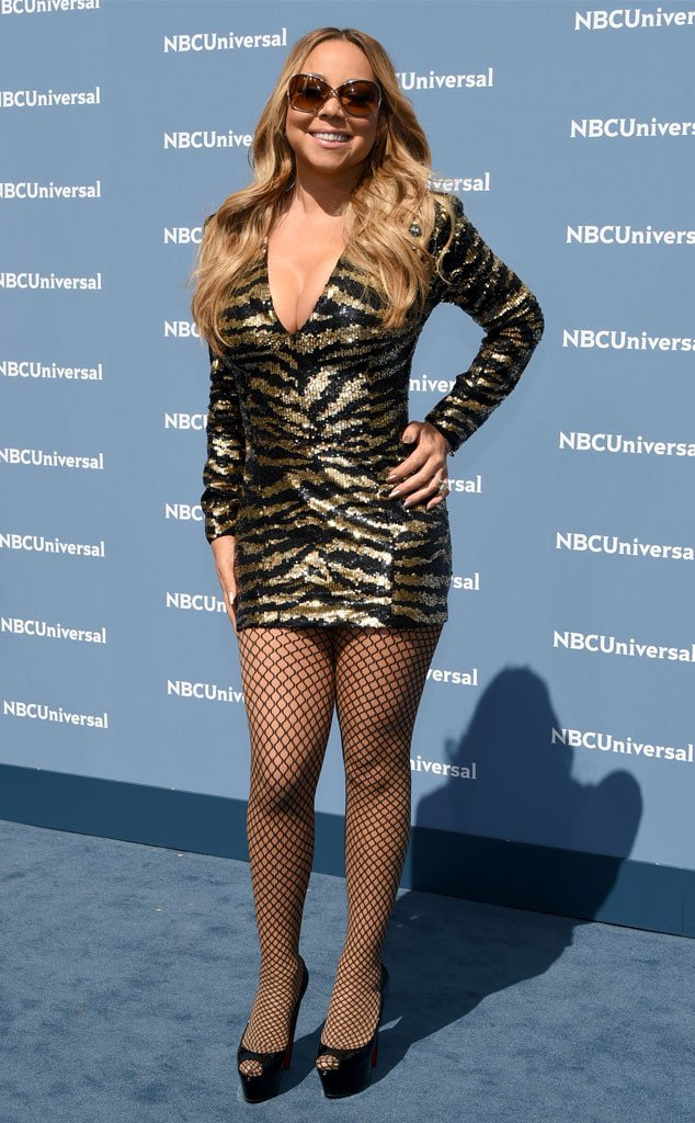 Mariah Carey chats to ENews about her upcoming wedding + what to expect from MariahsWorld: