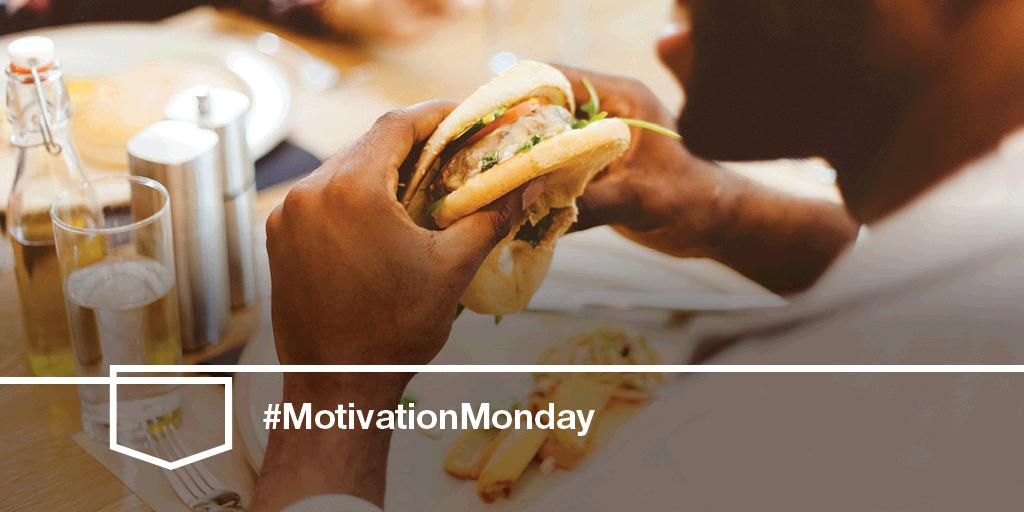 "You have a cheat day in your diet – do you have a ""fun stuff"" category in your budget? #MotivationMonday https://t.co/fQYX8SZa7Y"