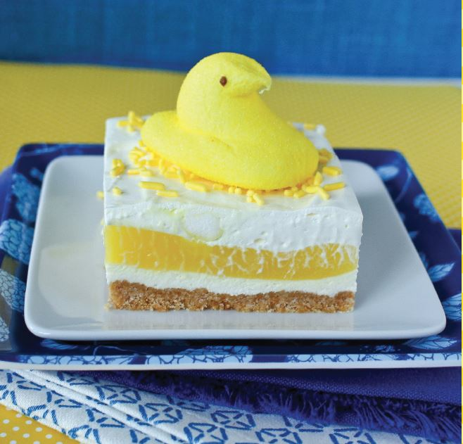 Find @lovefromtheoven's no-bake recipe in the PEEPS-a-licious! Cookbook from @QuartoCooks! https://t.co/UgKXDv229G https://t.co/beB68MqovT