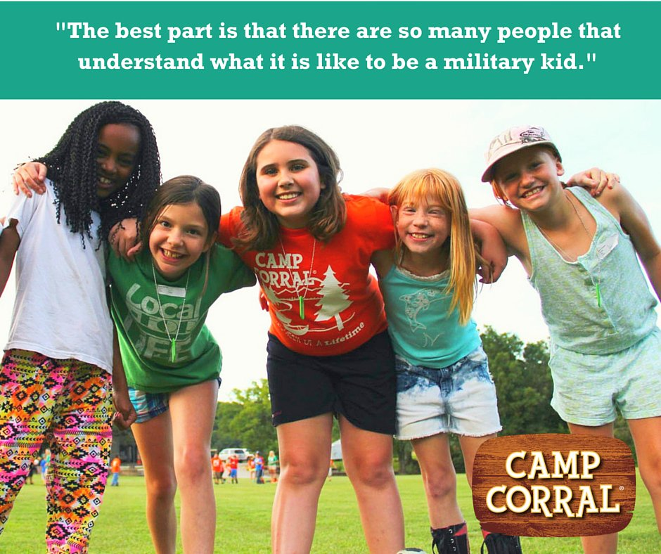 Win a GC gift card! RT to enter & help give a child the week of a lifetime at #CampCorral! https://t.co/G6TPLZrAS0 https://t.co/zEnMI9Y3vq