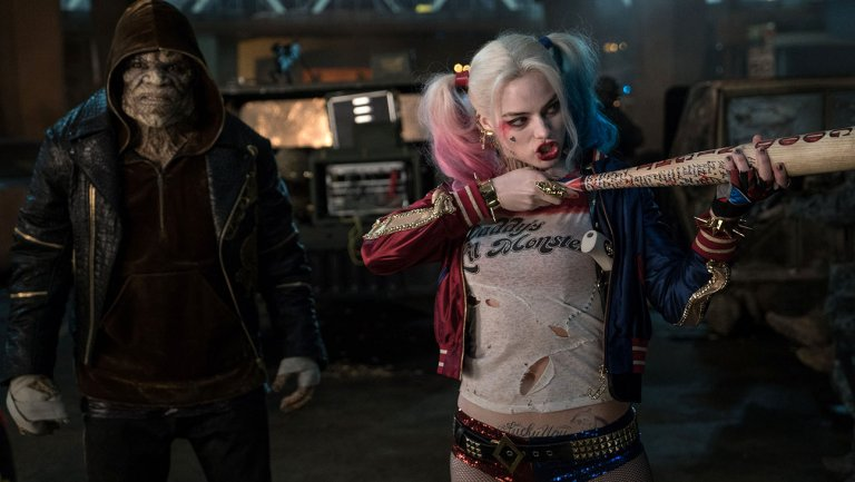 Harley Quinn Movie In the Works at Warner Bros. With Margot Robbie (Exclusive) https://t.co/INrfWgFTLs https://t.co/mAG2HsvewI