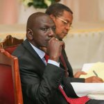 RUTO is a blood thirsty vampire, I saw him kill a young man in 2000 with his hands (VIDEO)