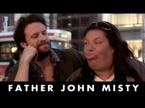 With respect to the @BBC, THIS is the most awkward interview @fatherjohnmisty has ever done: https://t.co/248sJy2wMQ https://t.co/V1m8ahWHtA