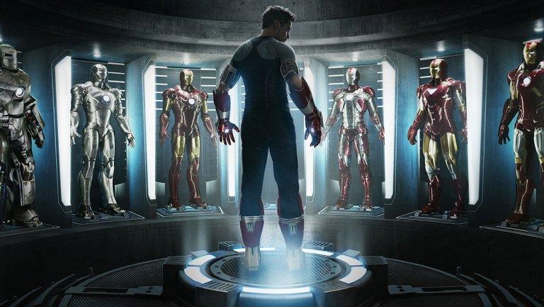 'Iron Man 3' villain was a woman until Marvel Studios intervened, says director Shane Black