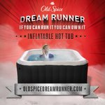 Soothe the muscles you just made sore running the shape of a soothing hot tub. https://t.co/kRnNR5uK7R #RunOldSpice https://t.co/tvkiWwagas