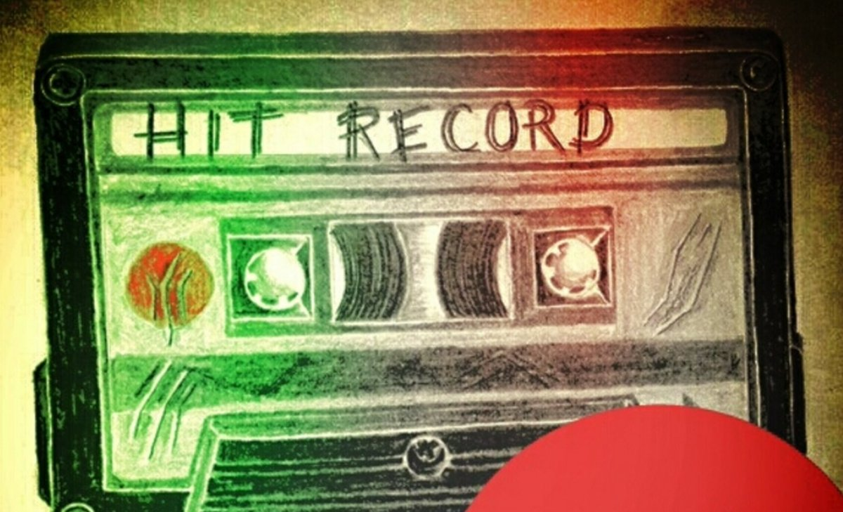 We just put this @hitRECord Mixtape project into Advanced Development... https://t.co/A47pPFSSdB https://t.co/NeDYVTJo8u