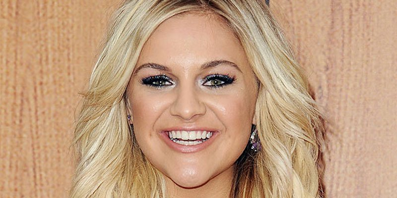 Kelsea Ballerini loves Taylor Swift's bold beauty—but won't be trying this look anytime soon