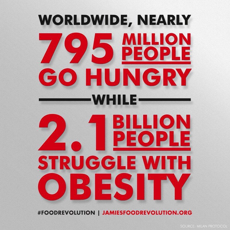 We need a #FoodRevolution! Sign up today https://t.co/wyFXubm8UC https://t.co/OA14nZ3XZr