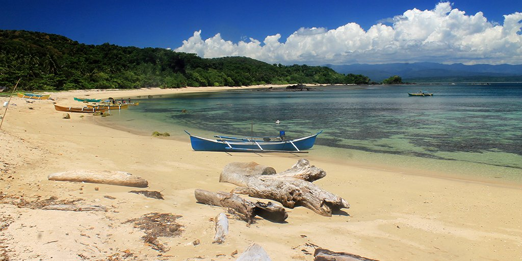 Secret beaches in the Philippines you've probably never heard of: