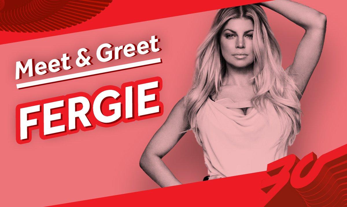 RT @rockinriolisboa: Hoje pode ser o teu dia! A partir das 19 horas, habilita-te a ganhar um encontro com a Fergie ???? #RockinRioLisboa https…