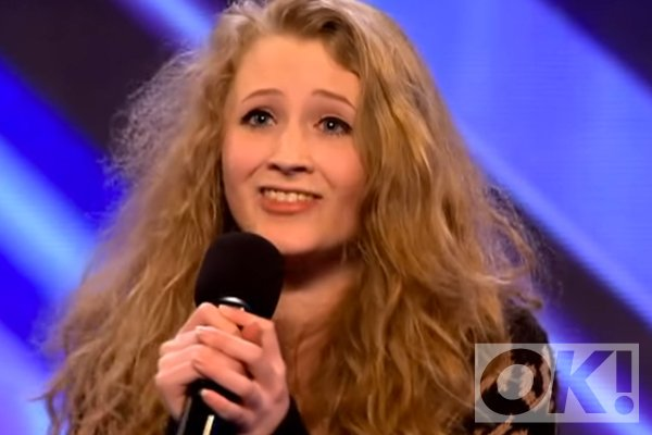 Do you remember Janet Devlin from The X Factor? Well this is what she looks like now: