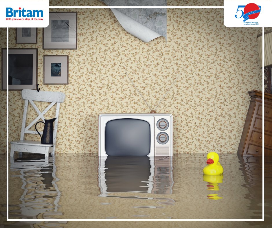 Avoid the horror of a flooded home. Insure your house for as little as Ksh 4,000  #SafeZone https://t.co/DgflnRG6pL https://t.co/6zp1tByLp2