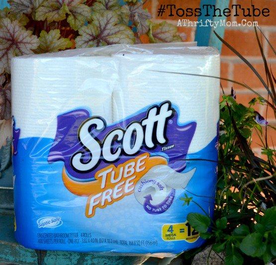 Scott Tube-Free Toilet Paper Coupon #ad #TossTheTube @Scottproducts - https://t.co/GwEDZZvaNA https://t.co/OlKsIenQe9