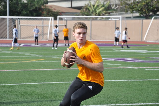 2017 Qb Tyler Lytle Talks Opening Offer From Miami