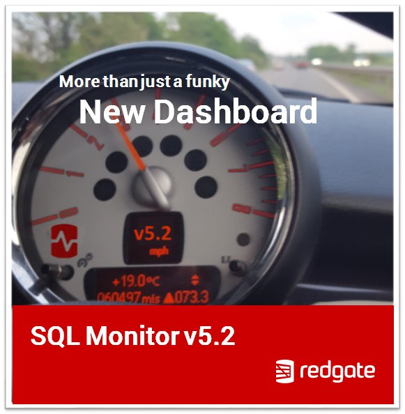 SQL Monitor v5.2 will change the way you look at your SQL Servers, forever. Find out how https://t.co/mRHz6w24py https://t.co/1dpimRZ8t9