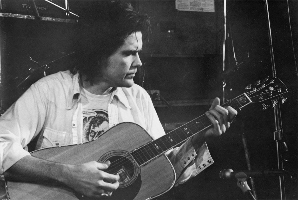 We lost a great one today. Rest in Peace Guy Clark. https://t.co/k5ikwsQWRG