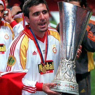 Today's May 17. Exactly 16 years ago @GalatasaraySK won the UEFA cup