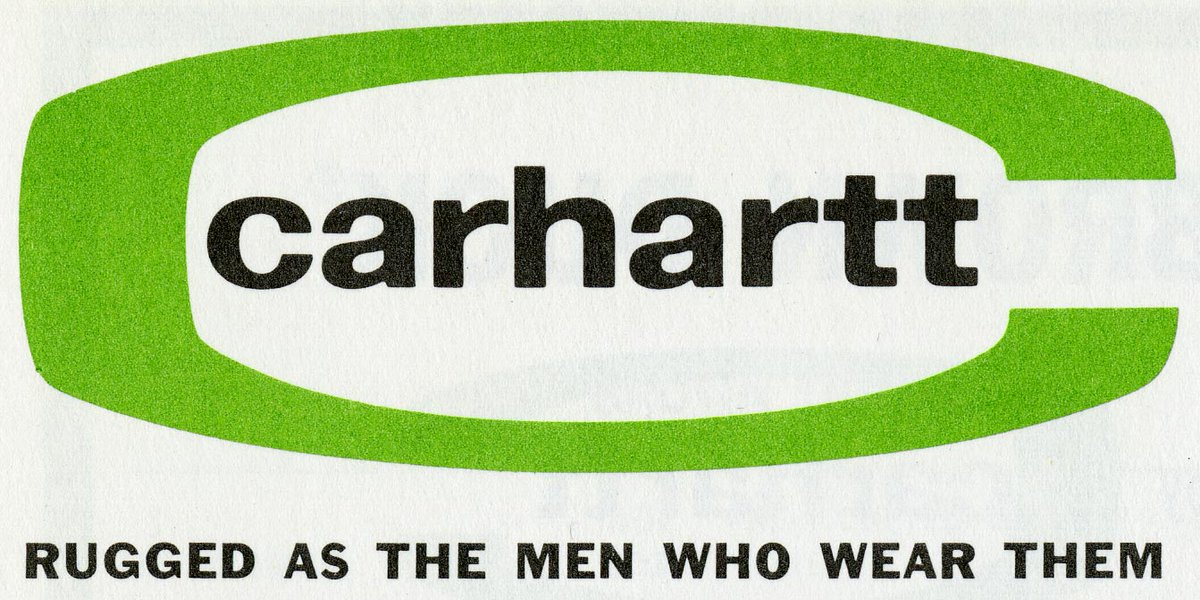 10E2552: Inside the @Carhartt Archive - Part 1   https://t.co/qWjw5N0d6N https://t.co/sajh83b7x2
